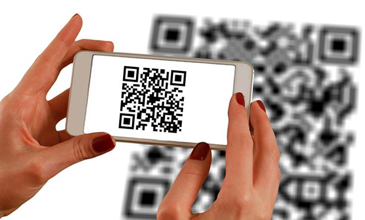 Does your company utilize QR Codes and NFC? Should you be? - Hartman