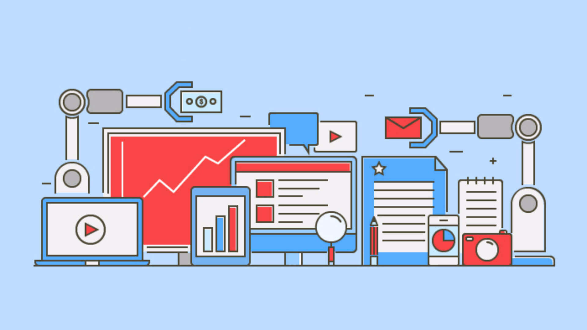 Effective Uses of Marketing Automation