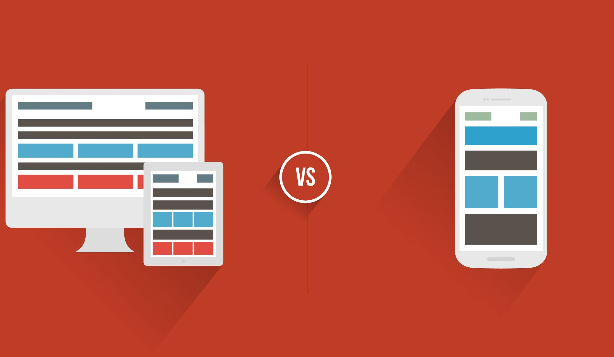 Apps vs Responsive Websites