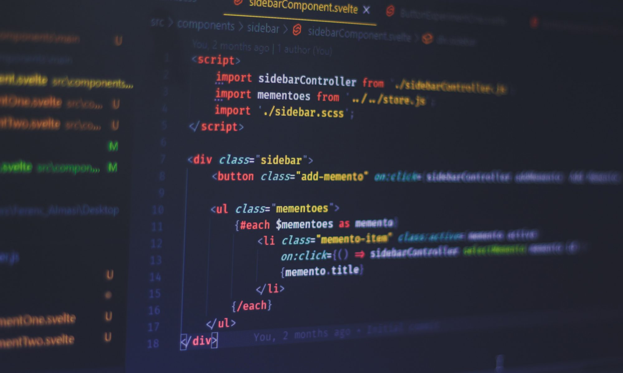 Learning web development skills is like learning a new language. To succeed, you have to make mistakes. If you can learn from these mistakes,